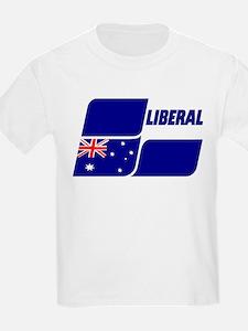 Liberal Party Logo T-Shirt