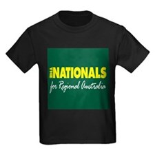National Party 2013 T