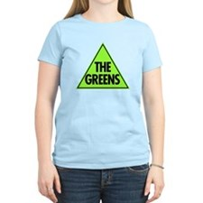 Green Party 2013 T-Shirt
