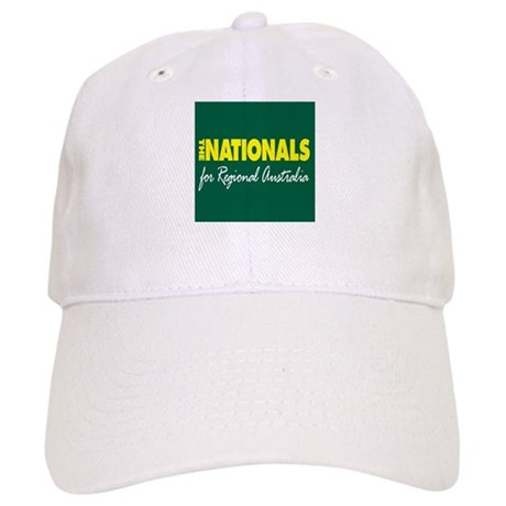 National Party 2013 Cap