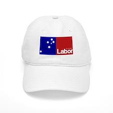 Labor Party Logo Baseball Baseball Cap