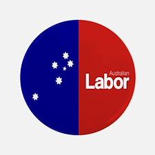Labor Party Logo Button