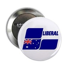 "Liberal Party 2013 2.25"" Button"