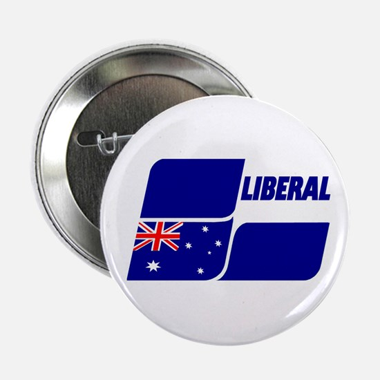 "Liberal Party Logo 2.25"" Button"