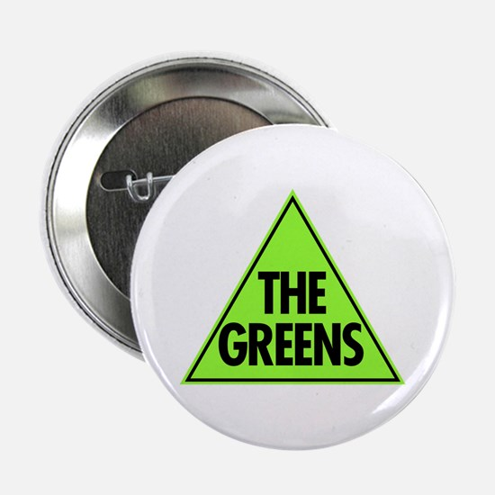 "Green Party Logo 2.25"" Button"
