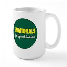 National Party 2013 Coffee Mug