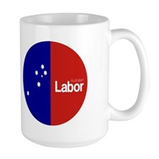 Labor Party 2013 Coffee Mug