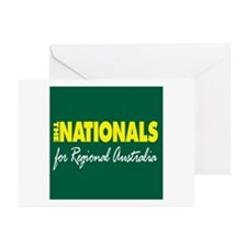 National Party 2013 Greeting Cards (Pk of 20)