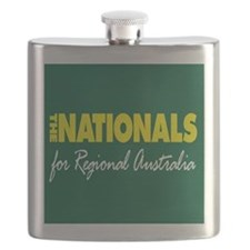 National Party 2013 Flask