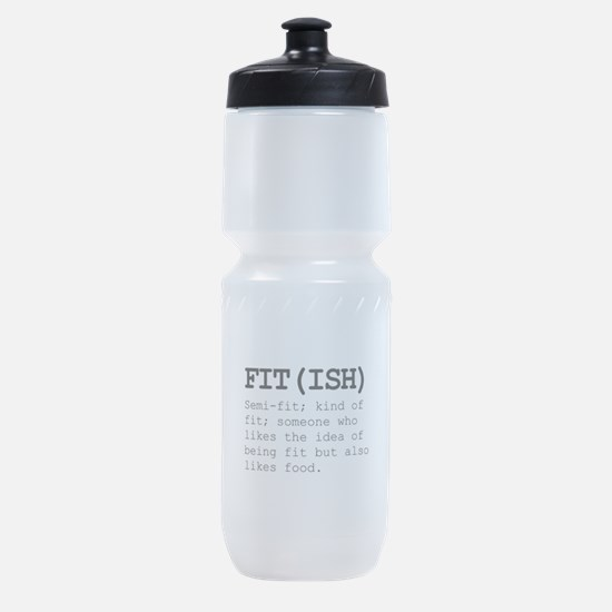 Fitish Also Like Food Sports Bottle