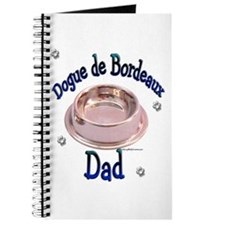 Dogue Dad Journal