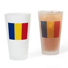 RO Drinking Glass