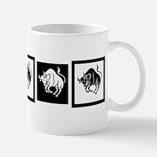Zodiac #4 - Mug