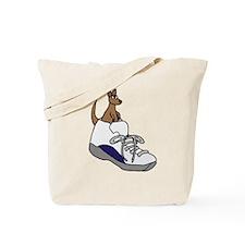 Kangaroo in High Top Tote Bag