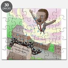 MLK Cries Puzzle