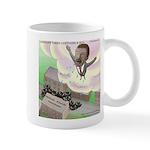 MLK Cries Mug