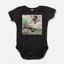 MLK Cries Baby Bodysuit