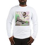 MLK Cries Long Sleeve T-Shirt