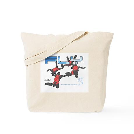 4-Way Tote Bag