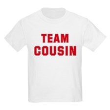 Team Cousin Kids T-Shirt