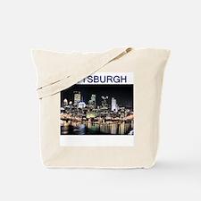 pittsburgh gifts and tee-shir Tote Bag
