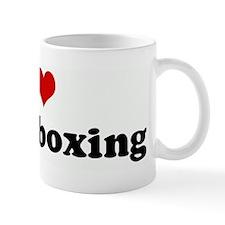 I Love Letterboxing Mug
