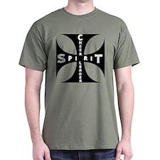 Cheerleader Spirit T-Shirt