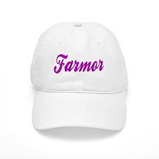 Farmor Baseball Cap