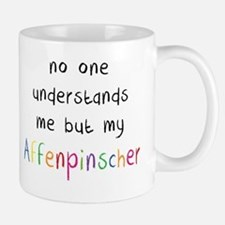 No One Understands Mug