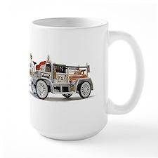 1907 Seagrave Pumper (Large Mug)