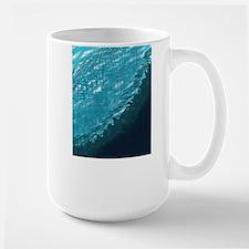 Freedive Large Mug