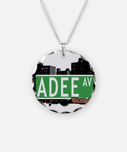 Adee Ave Necklace