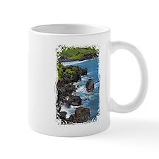 Maui coastline Mug
