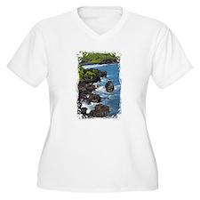 Maui coastline T-Shirt