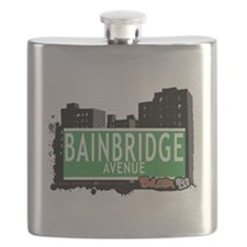Bainbridge Ave Flask