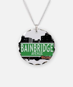 Bainbridge Ave Necklace