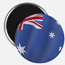 Pure Flag Austalia Magnet