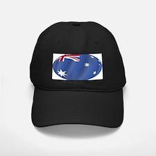 Pure Flag Austalia Baseball Hat