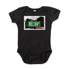 Bolton St Baby Bodysuit