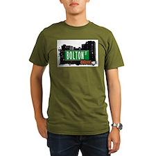 Bolton St T-Shirt