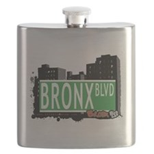Bronx Blvd Flask