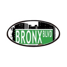 Bronx Blvd Patches