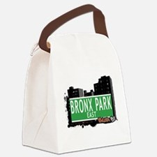 Bronx Park East Canvas Lunch Bag