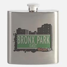 Bronx Park East Flask