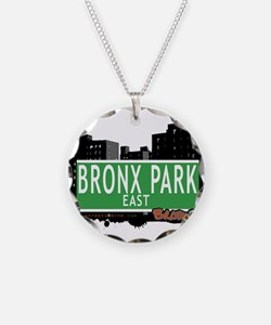 Bronx Park East Necklace