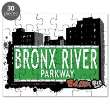 Bronx River Pkwy Puzzle