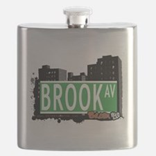 Brook Ave Flask