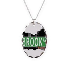 Brook Ave Necklace