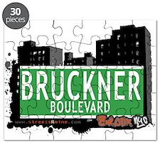 Bruckner Blvd Puzzle