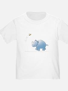 Rhino and Bee T